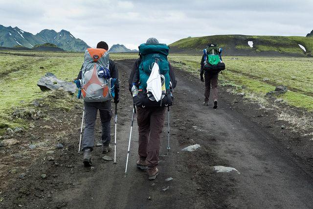 Best Hiking Backpacks for Travelers.