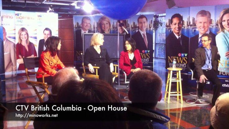 CTV British Columbia - Open House