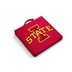 Iowa State Cyclones NCAA Stadium Seat Cushions