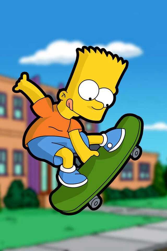 Bart Simpson Más