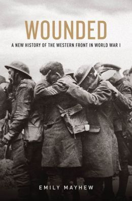 The Great War at 100. (LJ 11/1/13) The personal experiences of the British wounded and their stretcher bearers, doctors, and nurses. Painful reading that illustrates the violence of the war and the battle care available. (LJ 10/15/13)