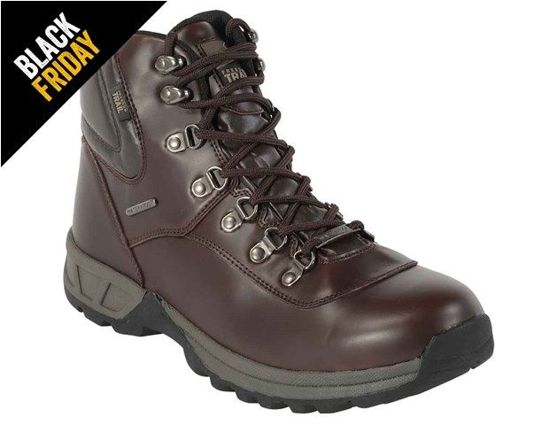 Freedom Trail Derwent III Men's Waterproof Walking Boots