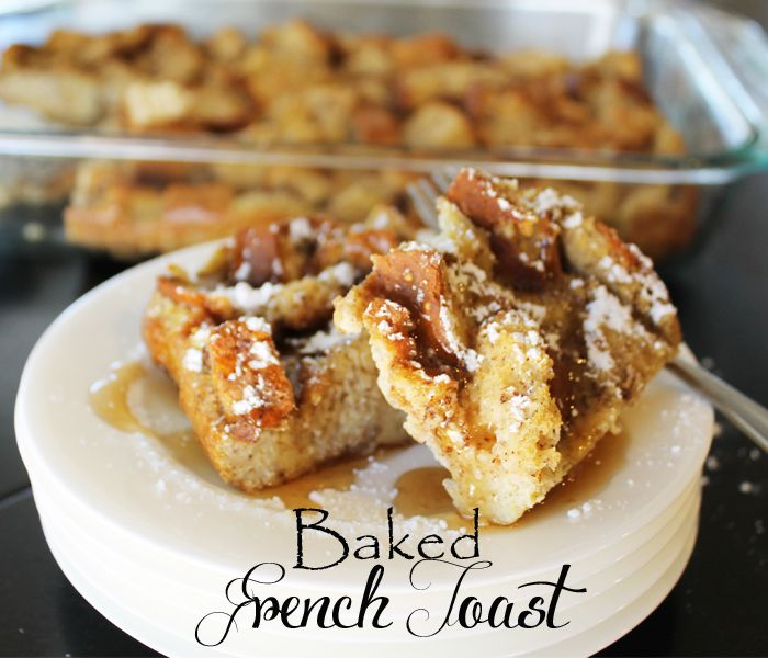 ... Pinterest | Baked French Toast, Perfect French Toast and Poached Eggs