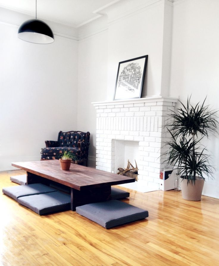 25+ best ideas about Japanese dining table on Pinterest | Japanese ...