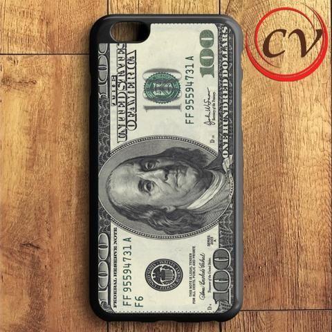100 Dollar iPhone 6 Plus | iPhone 6S Plus Case