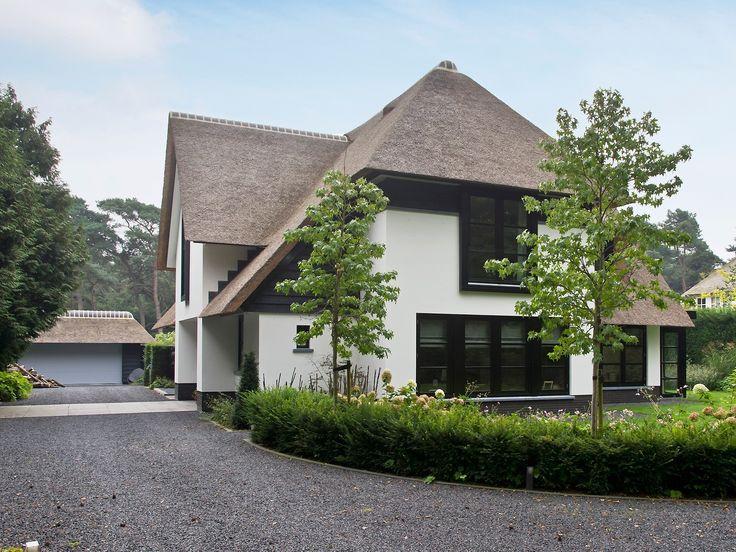 droomhuis in Bilthoven