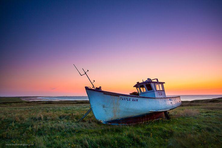 Old Harry, Magdalen Islands, Quebec, Canada by Mathieu Dupuis www.mathieudupuis.com