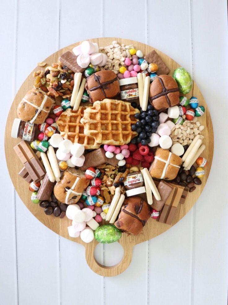 Christmas Desserts For Kids To Make
