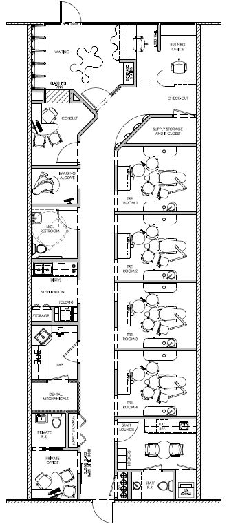 38 best My Dental Office Floor Plans images on Pinterest