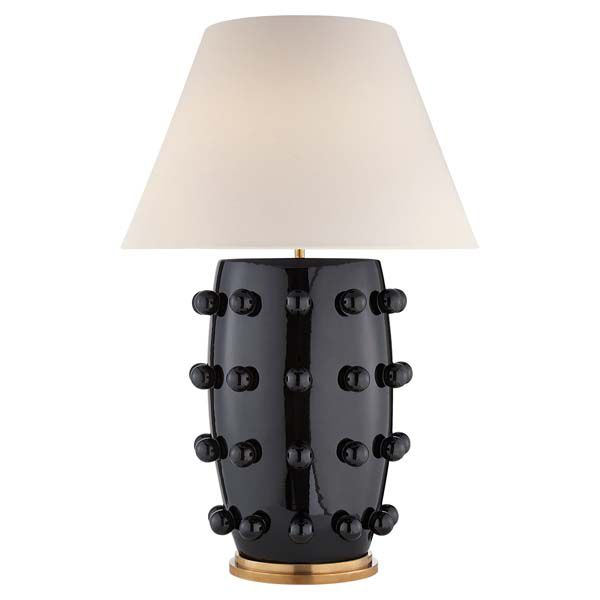 Linden table lamp by kelly wearstler circa lighting