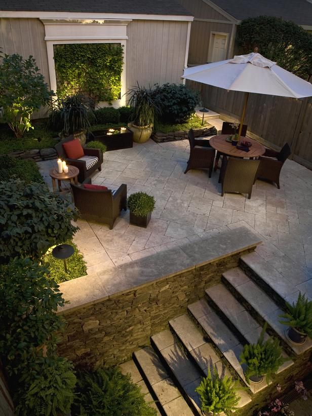 - Gorgeous Outdoor Looks to Steal on HGTV