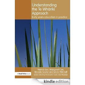 Understanding the Te Whariki Approach: Early years education in practice (Understanding the… Approach)