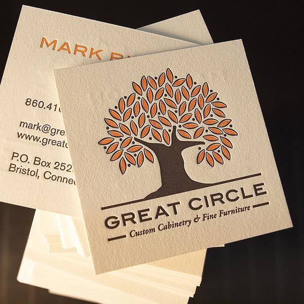 90 best 90 original square business cards to fuel your creativity want to learn how to create amazing business cards download for free the complete reheart Image collections
