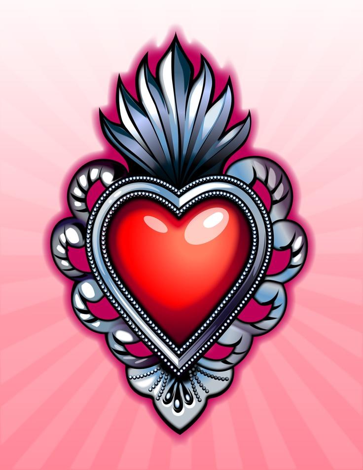 39 best heart images on pinterest. Black Bedroom Furniture Sets. Home Design Ideas