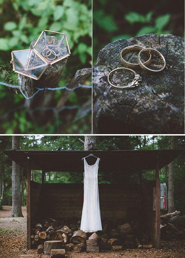 Trouwen in het bos - Girls of honour - blog over trouwen en je bruiloft regelen