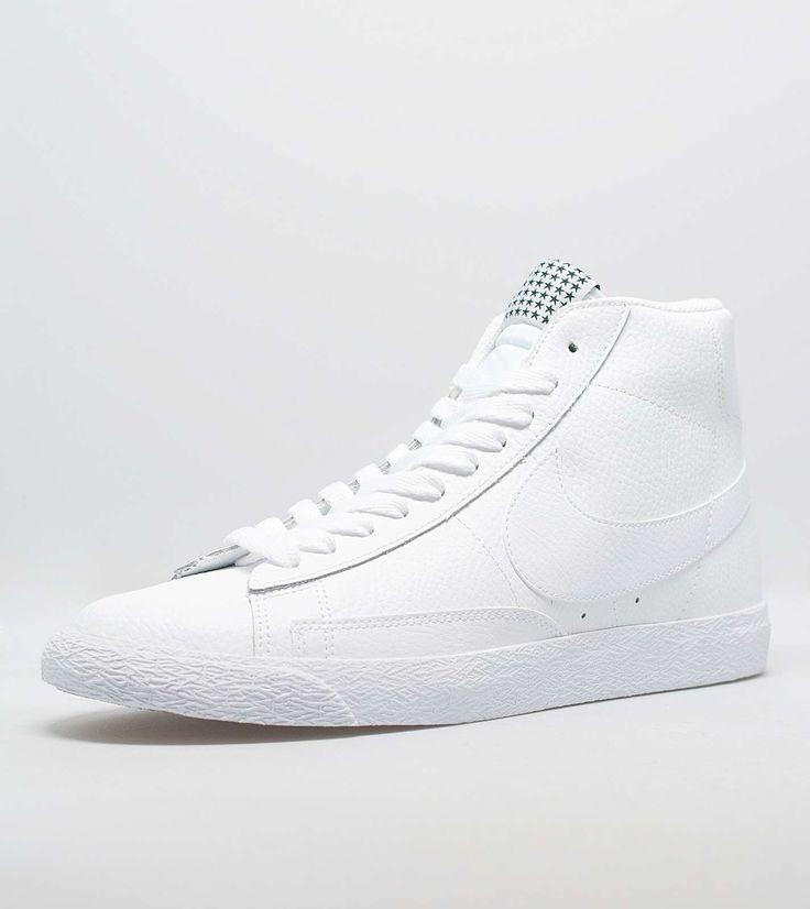 Nike Blazer Mid Premium Vintage   Size?
