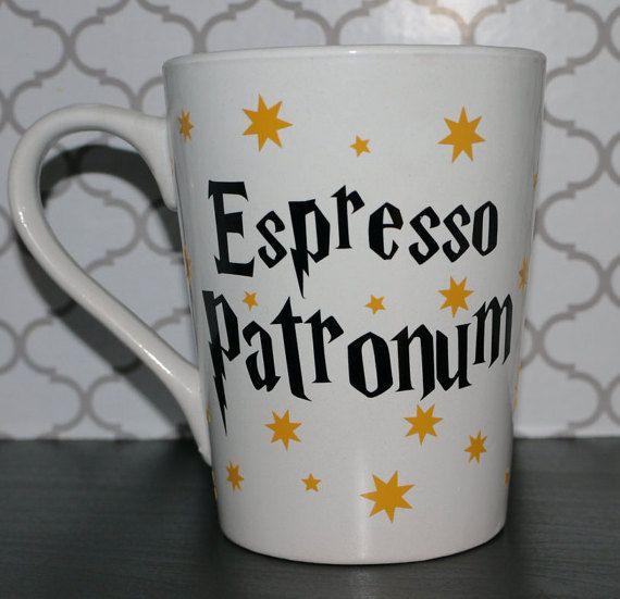 Harry Potter: Tassen