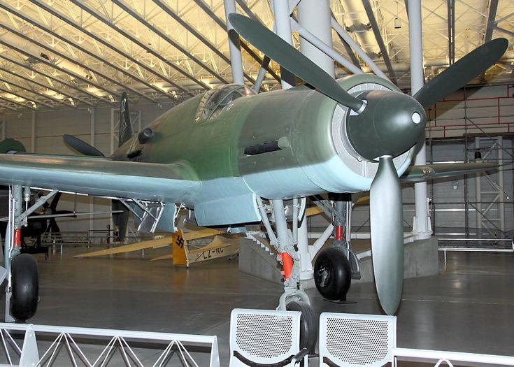 Dornier Do 335 Pfeil: deutsches Kampfflugzeug