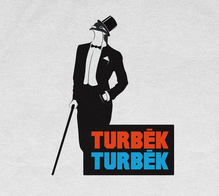 Hivatalos pólóminta Turbék, turbék minden kedves kollégának.
