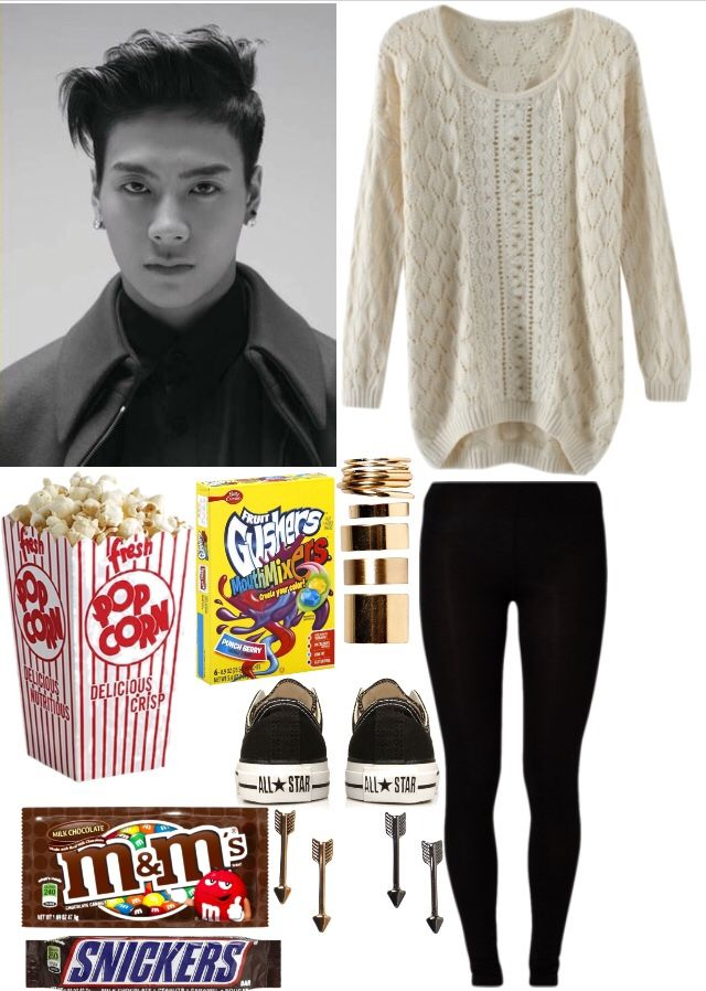 Movie date with Jackson(requested by anon)-admin M