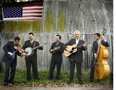 Del McCoury Band Added to Magnolia Fest 2015 Lineup - http://www.cybergrass.com/node/4663