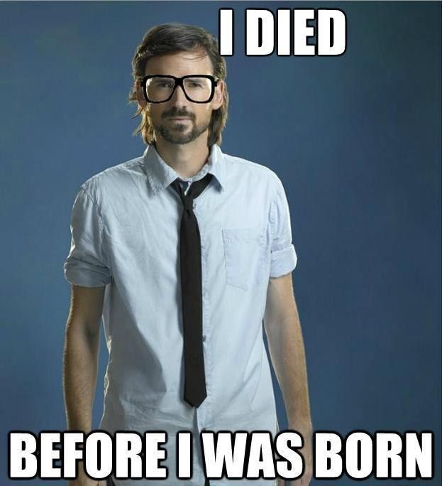 "Hipster Faraday: | 33 Jokes Only People Who Watched ""Lost"" Will Find Funny"