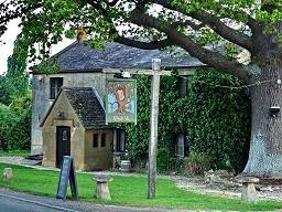 The Royal Oak, Gretton