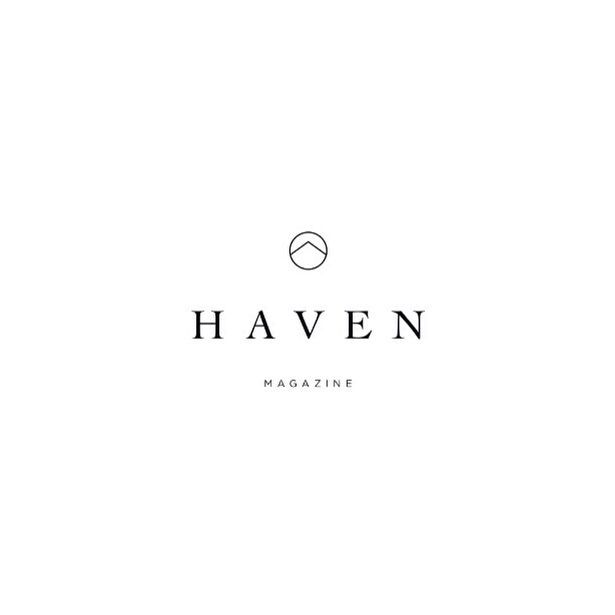 Haven Magazine logo - http://reneemade.com