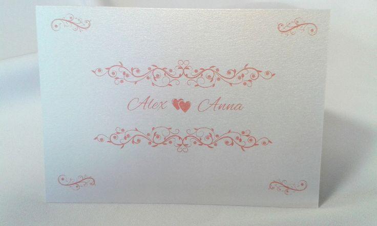 egyedi grafikus esküvői meghívó 079.1