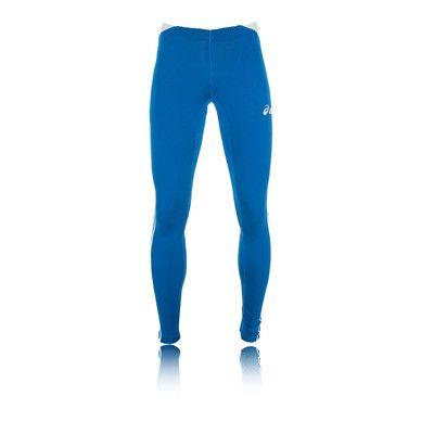 ASICS pantalon ajustados Asafa Mallas para correr picture 1