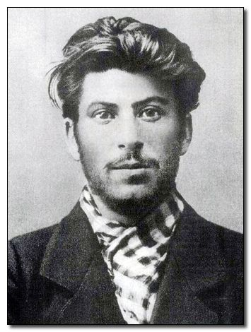Who knew Joseph Stalin was hot?! - 14 Photographs That Shatter Your Image of Famous People