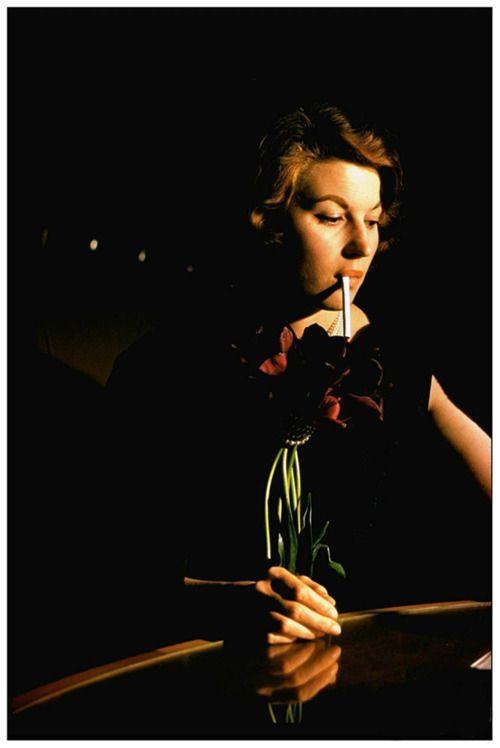 Silvana Mangano - Gjon Mili, 1958 // Born: 23-Apr-1930  Birthplace: Rome, Italy  Died: 16-Dec-1989  Location of death: Madrid, Spain  Cause of death: Cancer - Lung