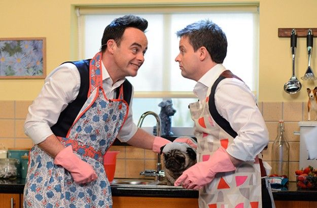 The essential relationship lessons you can learn from Ant and Dec