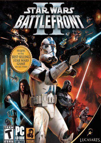 Full Version PC Games Free Download: Star Wars: Battlefront 2 Free PC Game Download