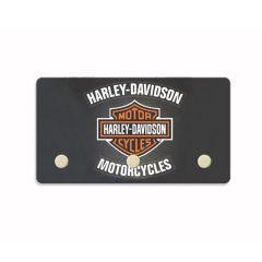 Porta Chaves Harley Davidson em Metal - Artesanal
