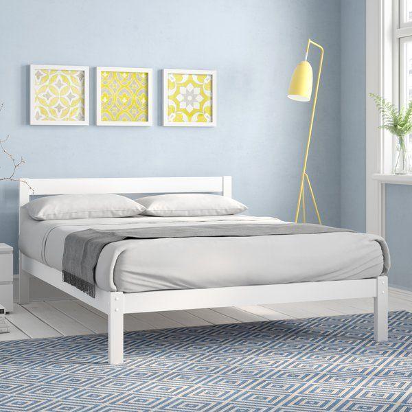 Eco Bed Frame Upholstered Bed Frame Bed Frame Simple Bed Frame