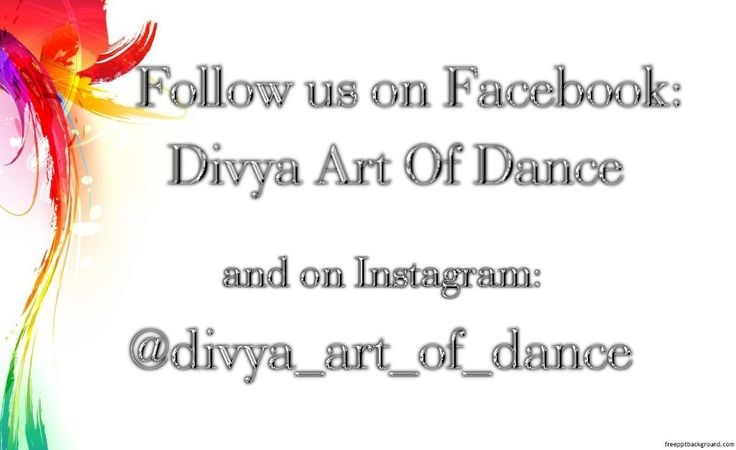 Follow us on our other social media sites!!!