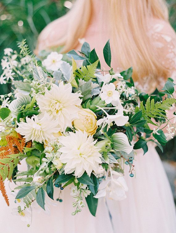 110 best Wedding Flowers Neutral images on Pinterest Branches