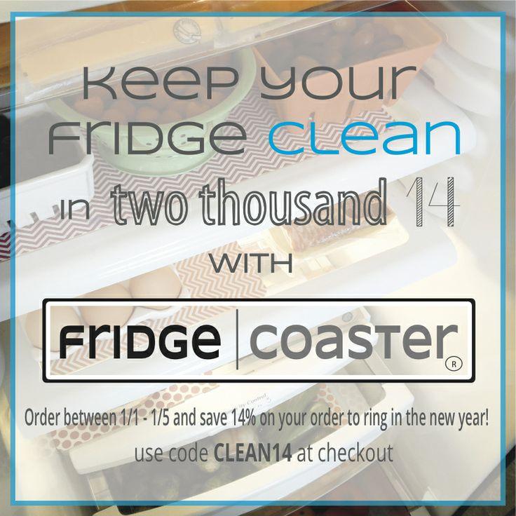 Refrigerator Liners That Just Make Sense