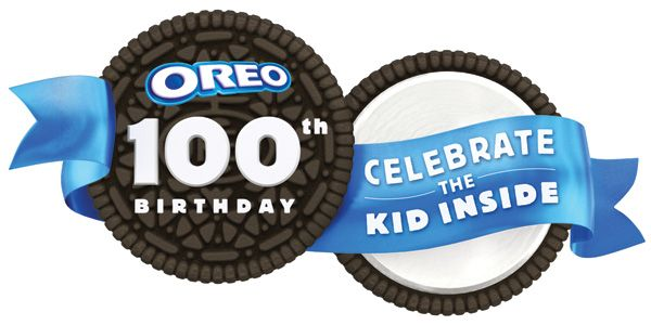 Twist and shout: Happy 100th birthday to the Oreo cookie!