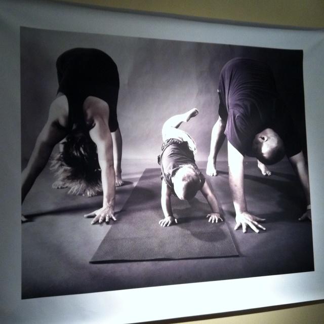 17 best moksha yoga inspiration images on pinterest yoga for Fillable kettlebell