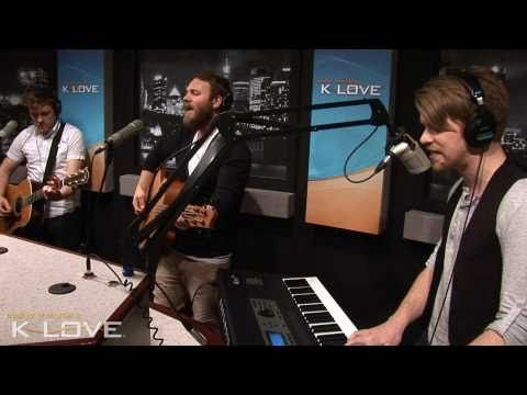 MANIFESTO - The City Harmonic - on KLOVE live 2010
