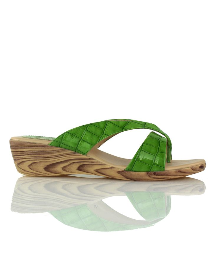 Mojito - Playful wedge thong from our Cocktails on the Beach range