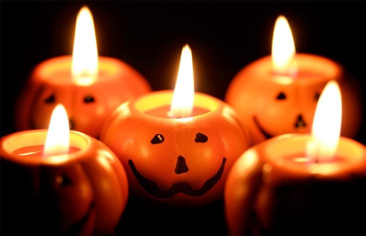 Halloween Party Games for Kids - Somadjinn
