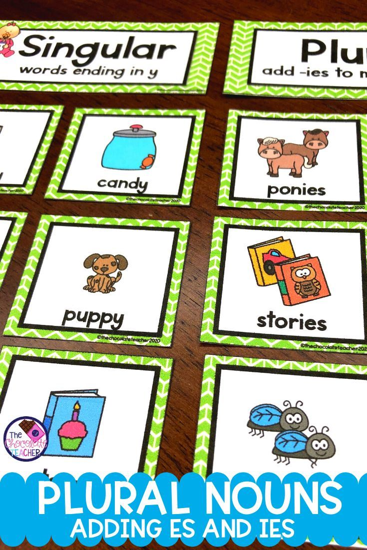 Singular And Plural Nouns With Es Ies Worksheets Activities Singular And Plural Nouns Plurals Singular And Plural [ 1102 x 735 Pixel ]