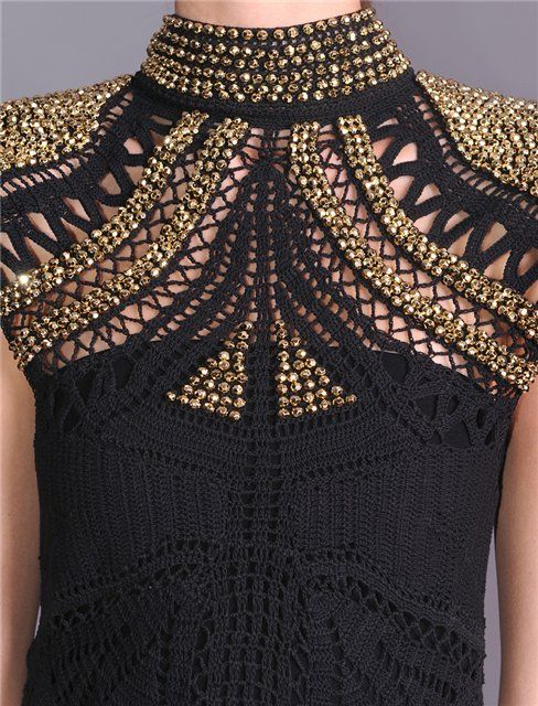 Мобильный LiveInternet платье крючком(идея для вязания) | Повязуша - Дневник Повязуша |