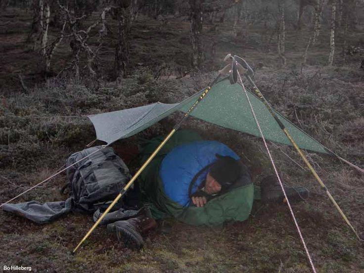 & Hilleberg Tarp 10 | Inspiration | Pinterest | Tents