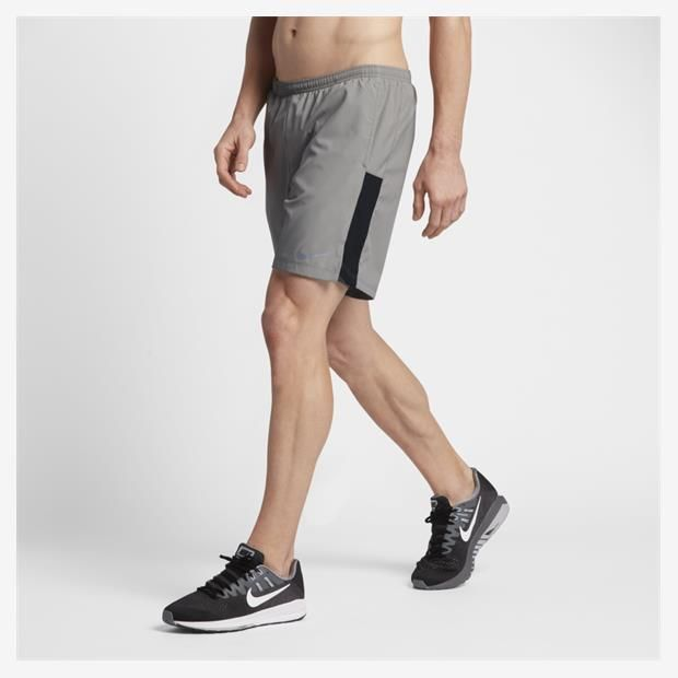 Shorts Nike Flex Challenger 2In1 7In Masculino | Nike