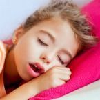 Snoring/Mouth Breathing/Apnea Linked to Behavior Problems in Children: Vulnerable during critical periods of brain development - starts as early as 6 months.