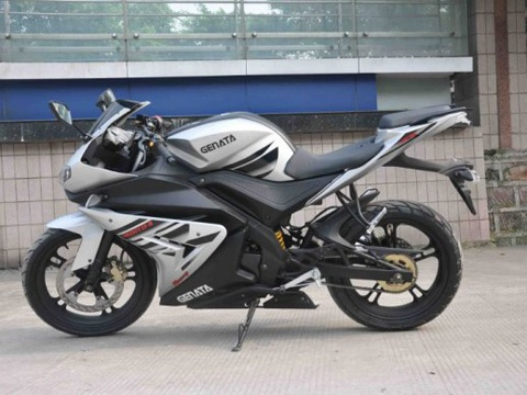 25 best ideas about chinese motorcycles on pinterest for Yamaha motorcycles made in china